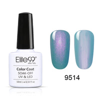 Nail Gel UV Coloré Perle