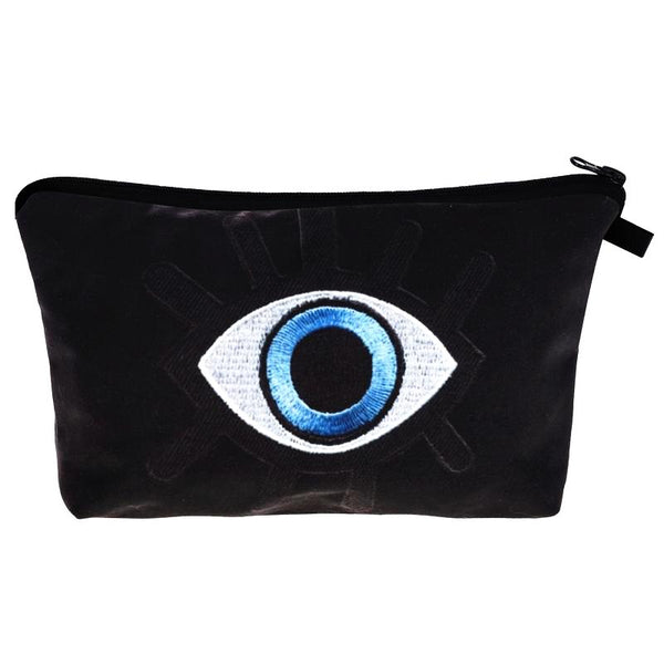 Trousse de maquillage Eye Patch