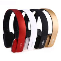Casque bluetooth Boas