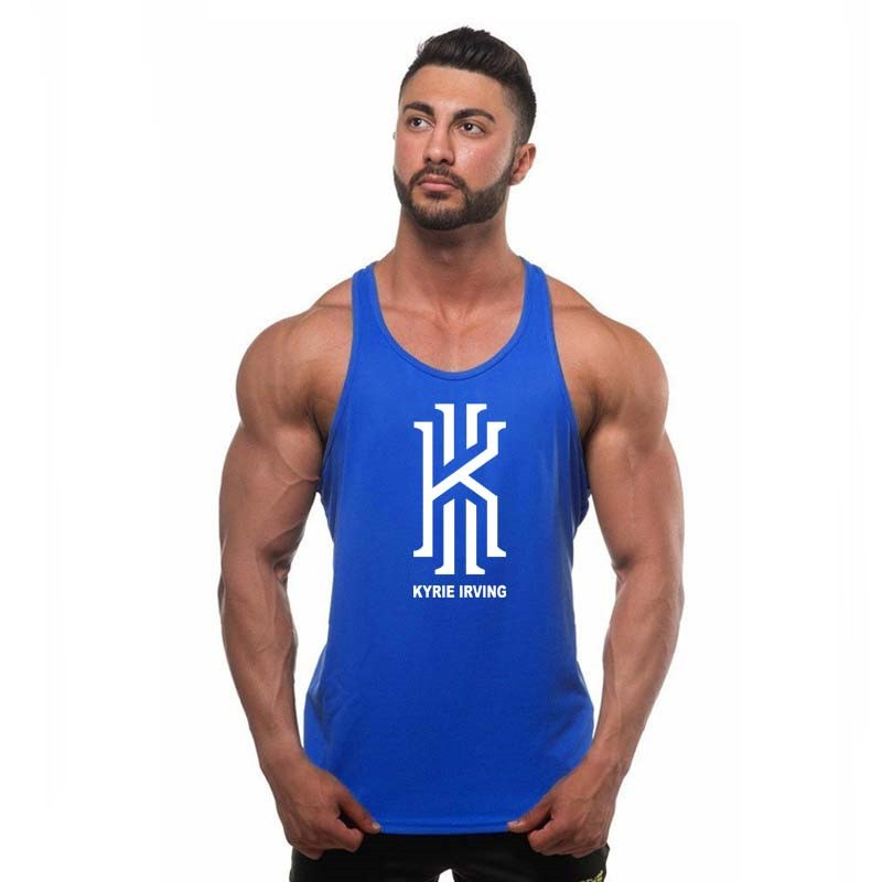 Tank Top Fitgame