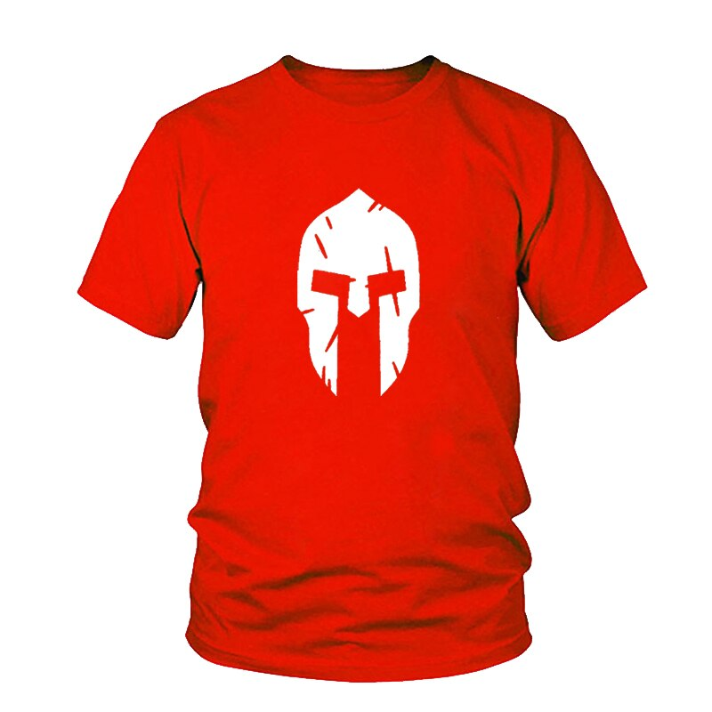 T-Shirt Spartan Race