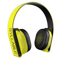 Casque Bluetooth Syllabe G600