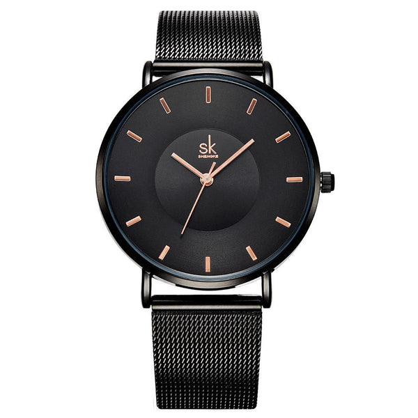 Montre Black Elégence