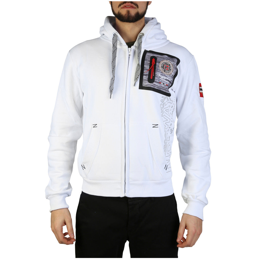 Geographical Norway Fitor_man Sweat-shirts