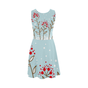 Flower Set Atalanta Sundress (Model D04)