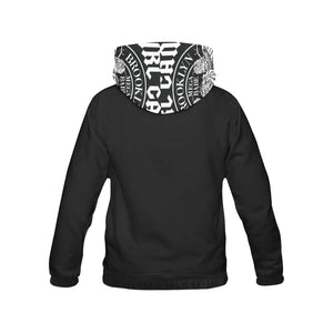 brooklyn All Over Print Hoodie for Men (USA Size) (Model H13)