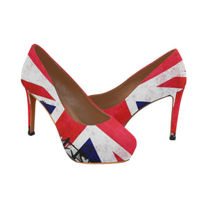 london Women's High Heels (Model 044)