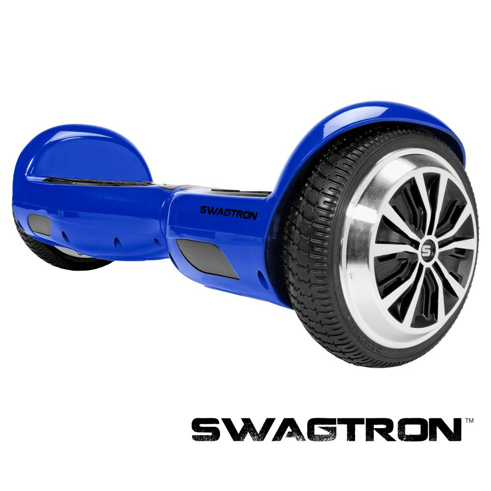 SWAGTRON 88570-5 T1 WHITE Swagtron T1 Hoverboard
