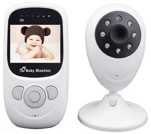 FIMEI Wireless Infant Babysitter Digital Video Camera