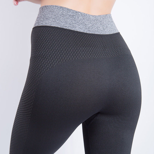 Workout Leggings: High Octane Yoga Clothes For Women