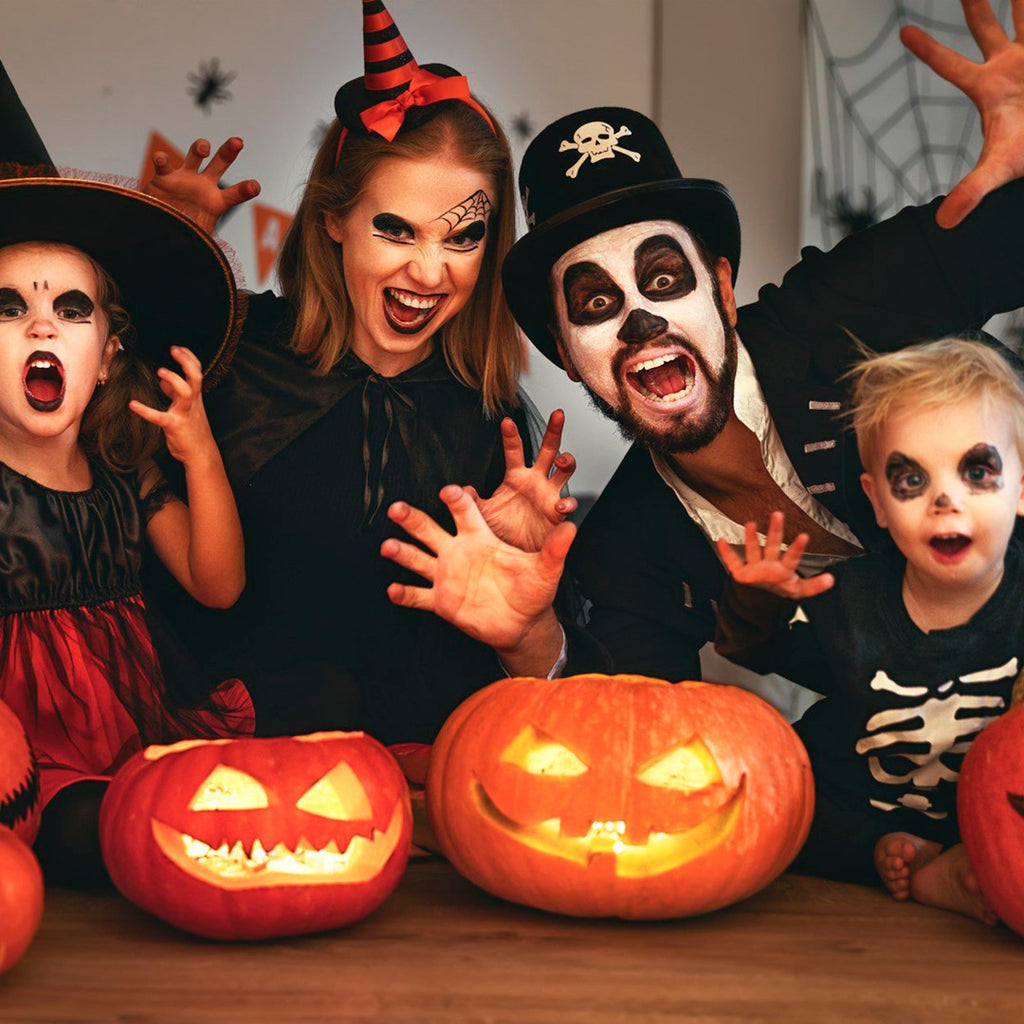 Why do people enjoy the spirit of Halloween?