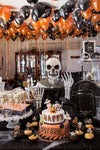 Cool Halloween party ideas