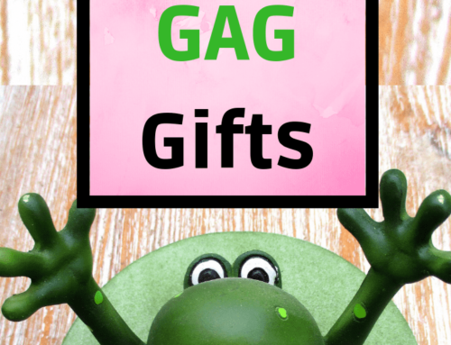 Gag gifts that will have everyone laughing