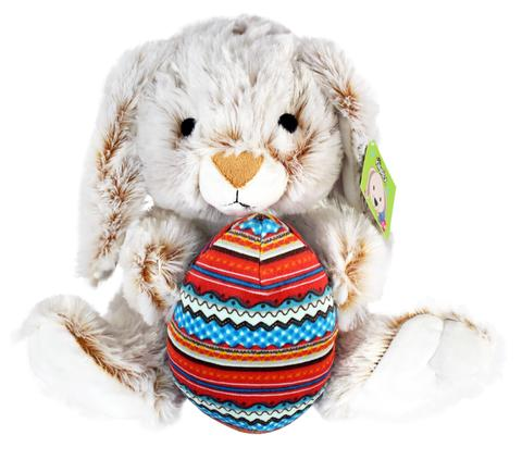 Gift This Easter Bunny Stuffed Animal to Your Little Ones