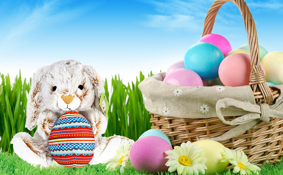 Easter Basket Stuffers Your Family Needs