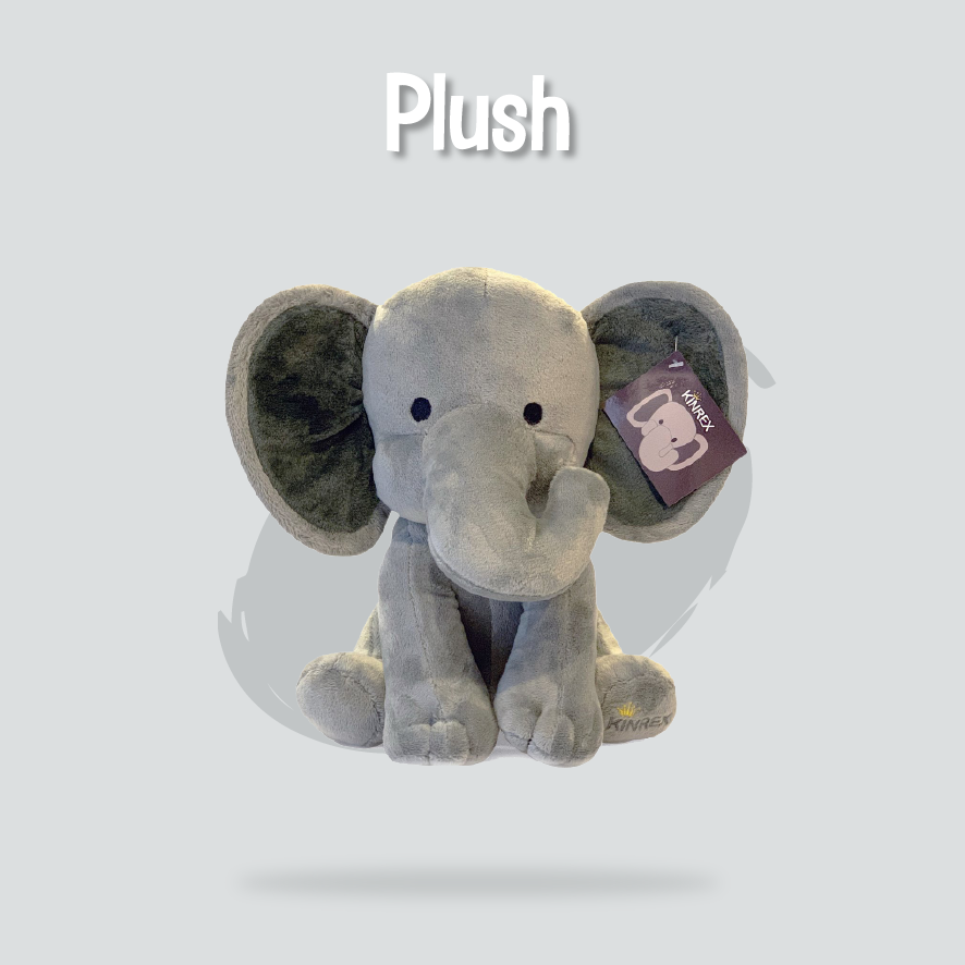 Stuffed Animals And Plush Toys