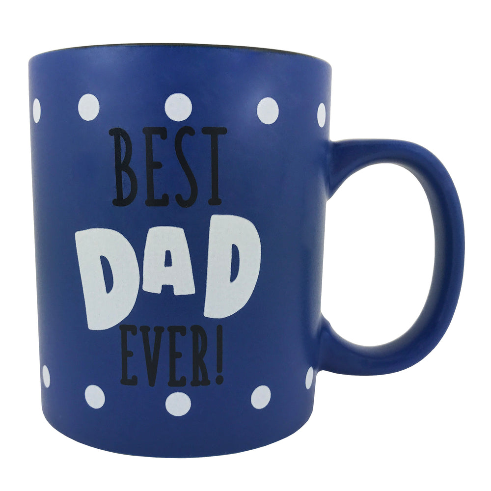 Coffee Mug - Best Dad Ever Coffee Mug - Mug Gift For Dad