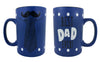 Dad Coffee Mugs - Best Dad Ever Mug