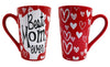 Mom Coffee Mug - Gifts For Mom