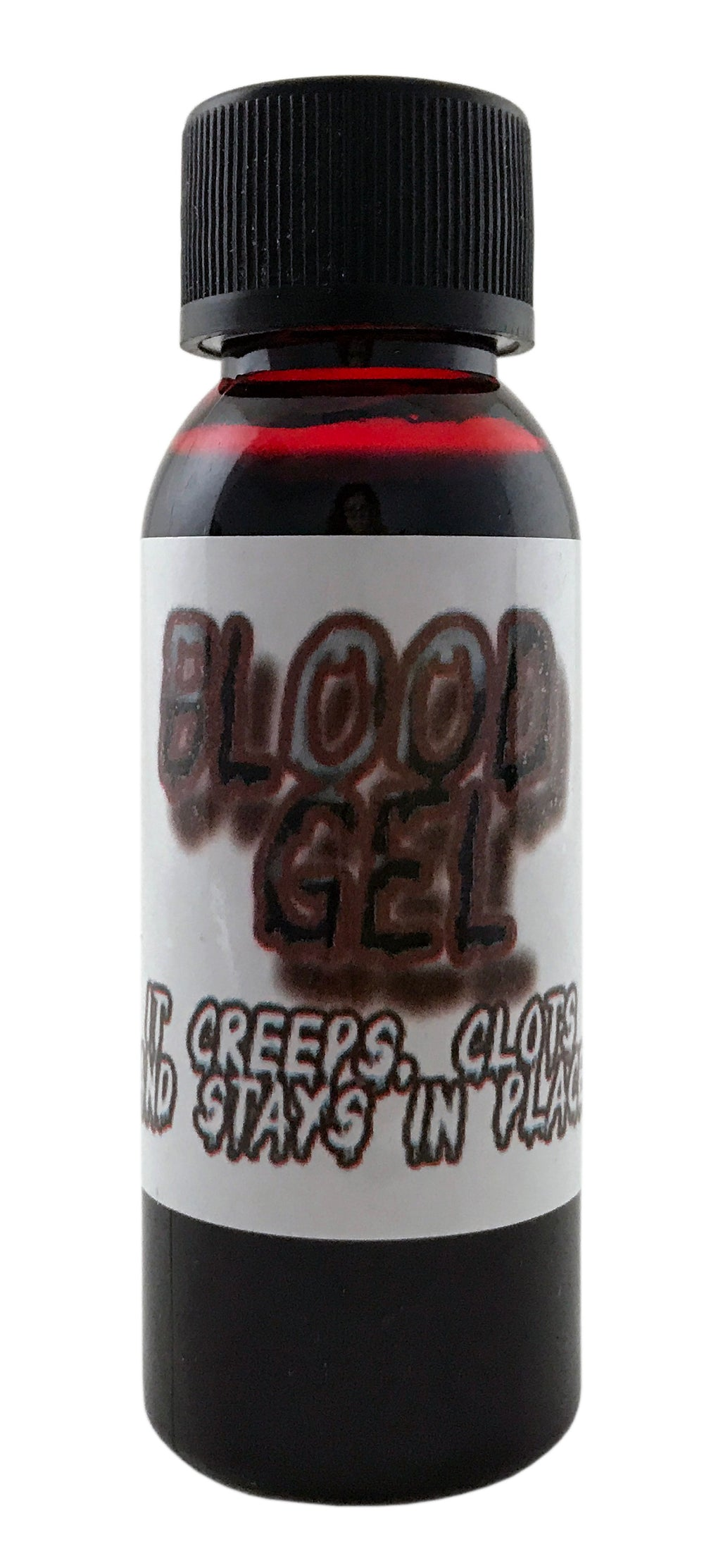 Fake Blood - Blood Gel For Makeup - Halloween Fake Blood