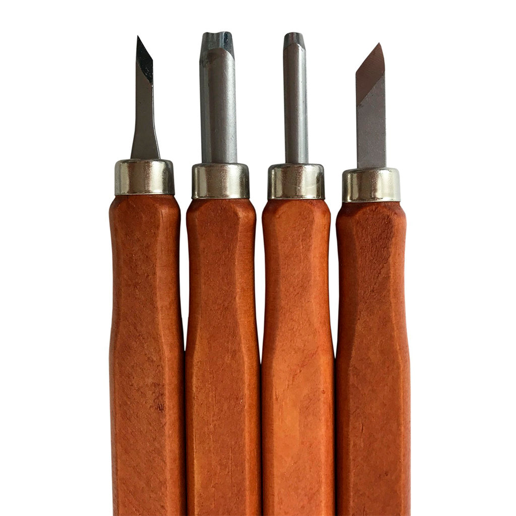 Wood Carving Tools - Wood Carving Tools Kit