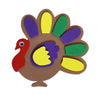 Thanksgiving Turkey Craft Decorations Kit