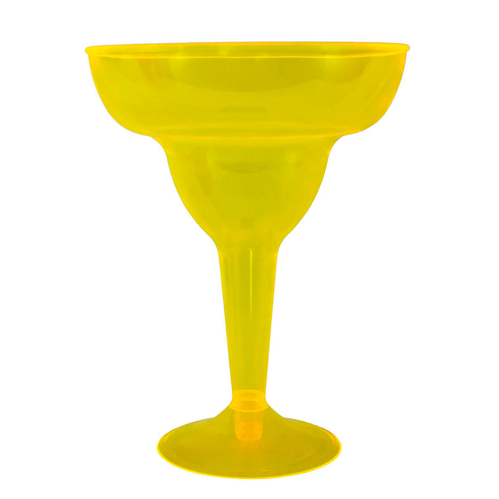 Margarita Glasses - Plastic Margarita Glasses - Plastic Cups