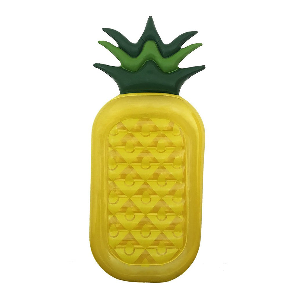 Pineapple Pool Float - Inflatable Pool Floats - Float For Pool