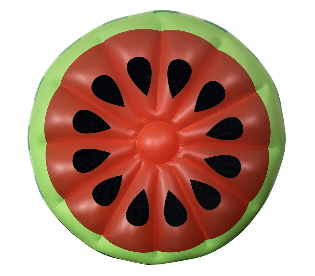 Watermelon Pool Float - Inflatable Pool Floats - Float For Pool - KINREX LLC