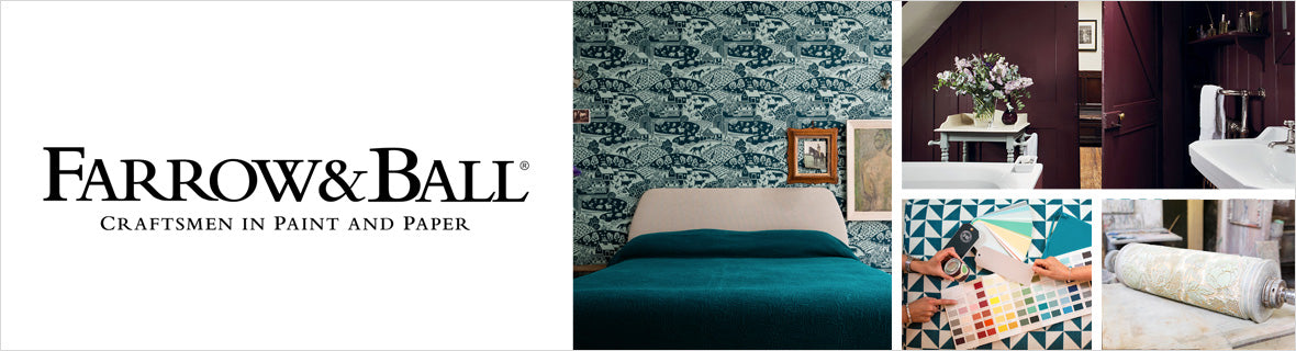 Farrow & Ball Wallcovering
