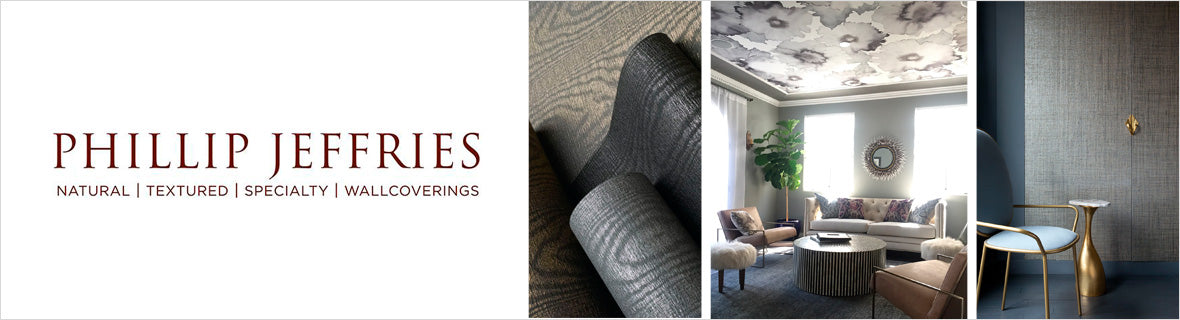 Phillip Jefferies Wallcovering
