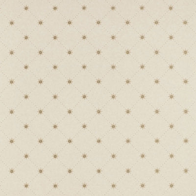 Schumacher Wallcovering - 203610-Cooper Star - Alabaster