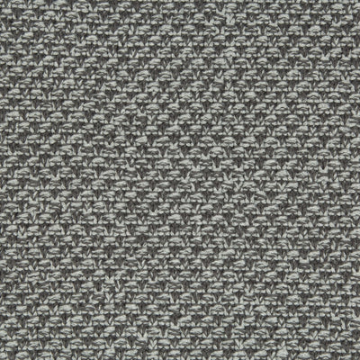 KRAVET COUTURE - MAGLIA - GREY HEATHER