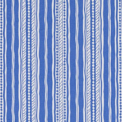 DURALEE FABRICS-DP61448 -89-FRENCHBLUE