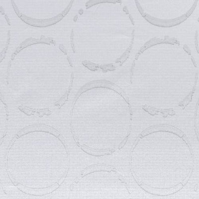 DURALEE FABRICS-DS61669 -248-SILVER