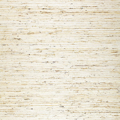 Schumacher Wallcovering - 5000750-Jinan Arrowroot - Pewter