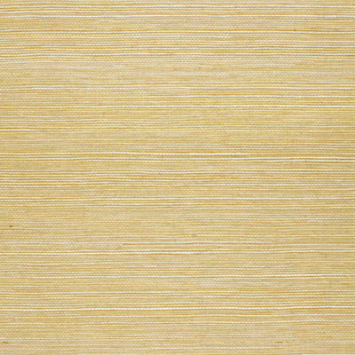 Schumacher Wallcovering - 5000762-Suwon Sisal - Gold
