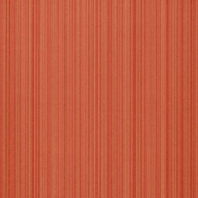 Schumacher Wallcovering - 5002434-Sanford Strie - Coral