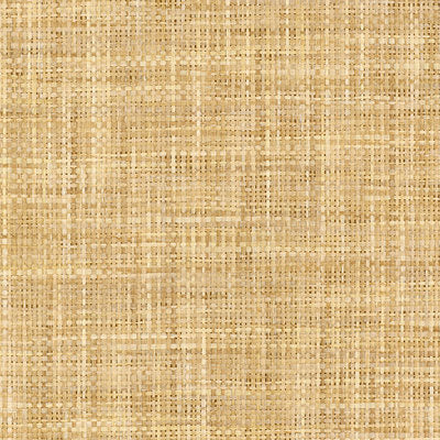 Schumacher Wallcovering - 5003030-Nishi Weave - Natural