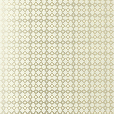 Schumacher Wallcovering - 5003230-Shake It Up - Frosted Metallic