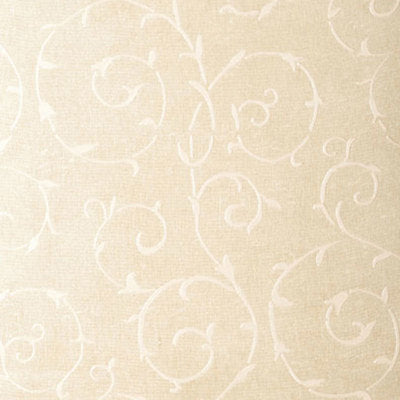 Schumacher Wallcovering - 5003390-Pamona Vine - Pearl