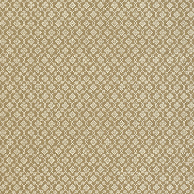 Schumacher Wallcovering - 5004146-Harbury Trellis - Sepia