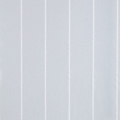 Schumacher Wallcovering - 5004674-Gabrielle Stripe - Porcelain