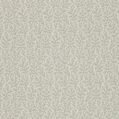 Schumacher Wallcovering - 5004733-Sea Coral - Mineral