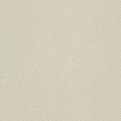 Schumacher Wallcovering - 5004760-Greek Key - Bone