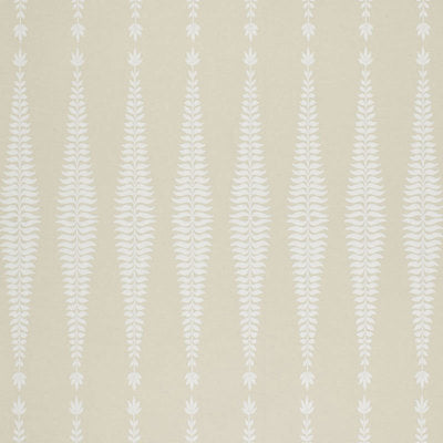 Schumacher Wallcovering - 5005071-Fern Tree - Bone