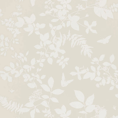 Schumacher Wallcovering - 5005100-Shadow Vine - Bone