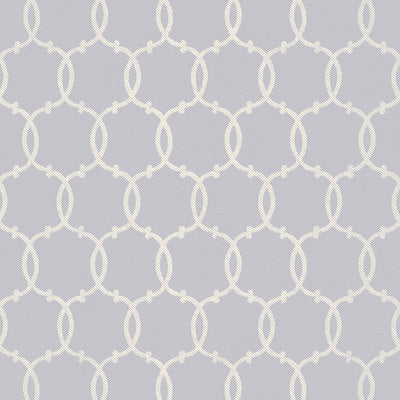 Schumacher Wallcovering - 5005123-Tracery - Wisteria