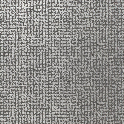 Schumacher Wallcovering - 5005903-Samarra - Granite