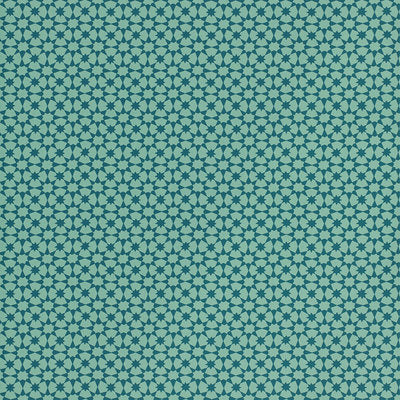 Schumacher Wallcovering - 5006015-Medina - Peacock